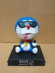 gambar Doraemon monster