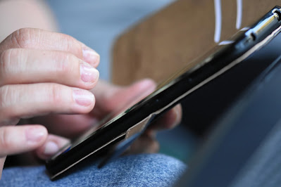 6 HP Android Terbaru Dengan Baterai Super Kuat Dan Murah 2020