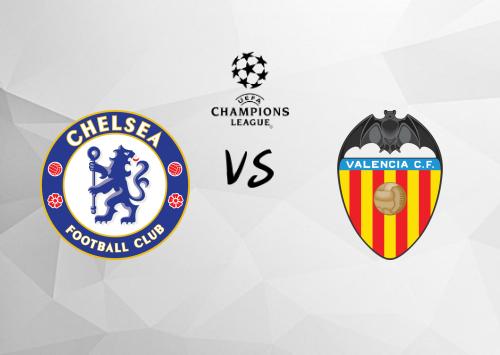 Chelsea vs Valencia  Resumen y Partido Completo