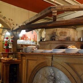 vienne innere stadt restaurant italien da capo