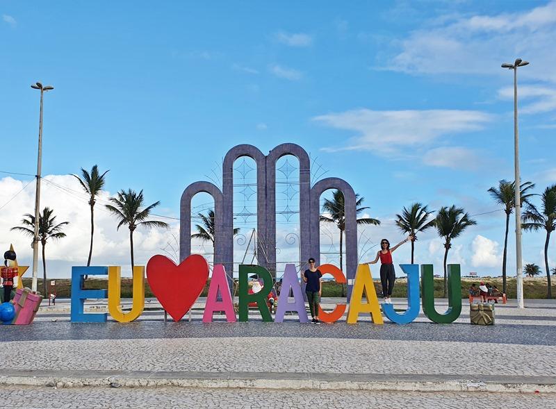 Os melhores hotéis de Aracaju