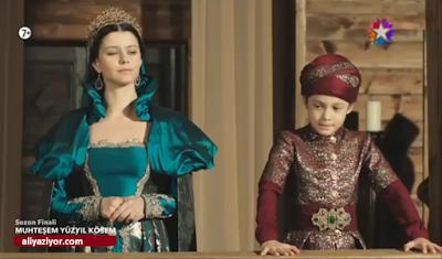 Kösem Sultan'da  Yeni Sezonda Ne Olacak ?