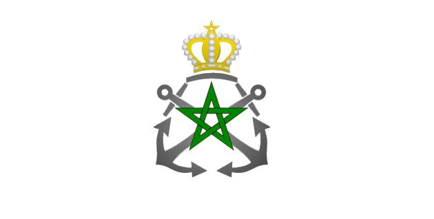 القوات البحرية الملكية المغربية