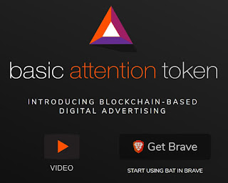 BAT ou Basic Attention Token