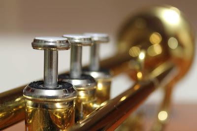 Trompeta Solos orquestales