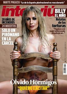 Interviú edición 2149