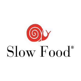 slow food uk