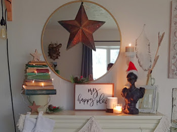 Christmas Home Decor - Twelve Days of Christmas