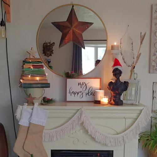 Christmas Home Decor - Twelve Days of Christmas