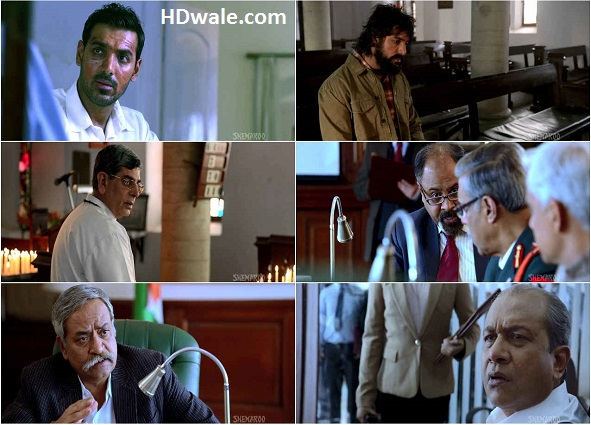 Madras Cafe Full Movie Download (2013) HD 720p BluRay