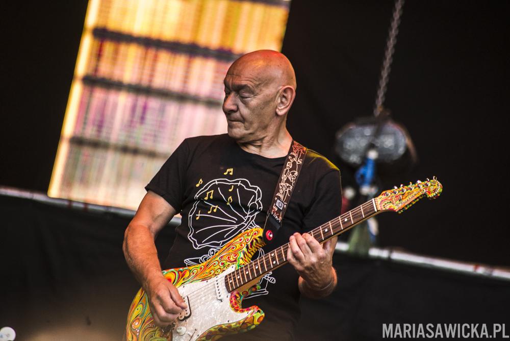 Dariusz Kozakiewicz Perfect Czad Festiwal