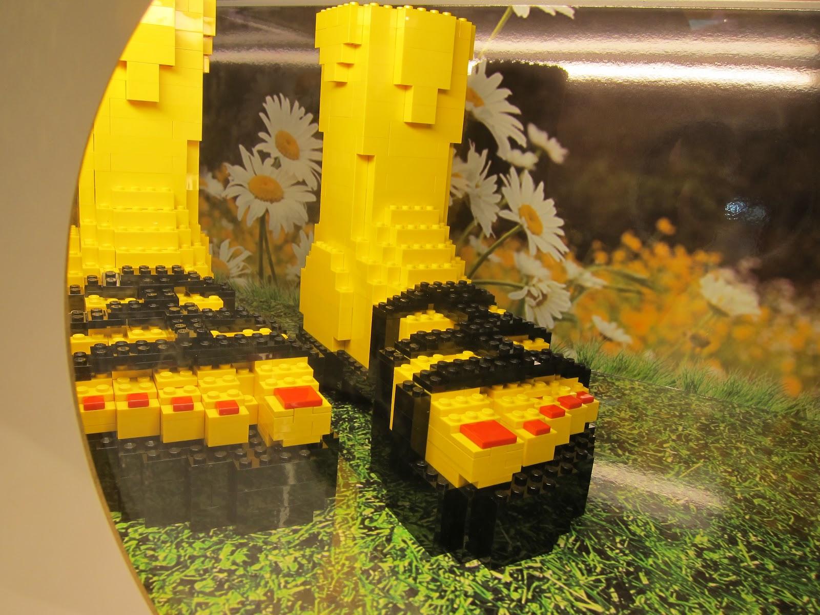 Buried in Bricks: Milwaukee (Wauwatosa) LEGO Store now open