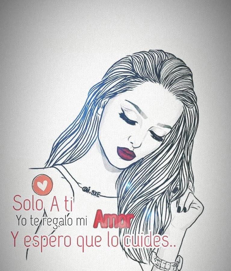 Solo a ti....