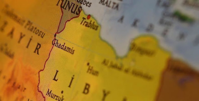 """Σφαλιάρα της Τυνησίας στον """"σουλτάνο"""""""