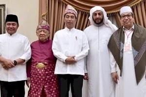Syekh Ali Jaber Wafat, Jokowi tak Ucap Duka, Netizen: Hati mu Terbuat dari Apa