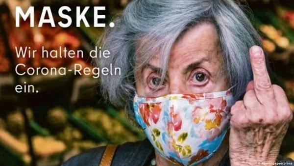 Berlin Tourism Ad
