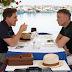 The Trip to Greece trailer: Το ταξίδι γαστρονομίας των Rob Brydon και Steve Coogan ολοκληρώνεται στην Ελλάδα!