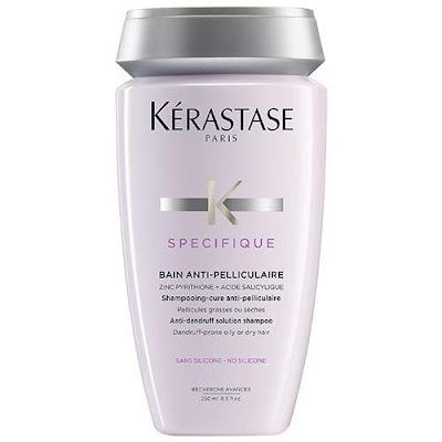 Keratase Anti-Dandruff Shampoo