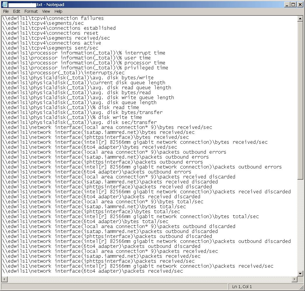 html write a text file