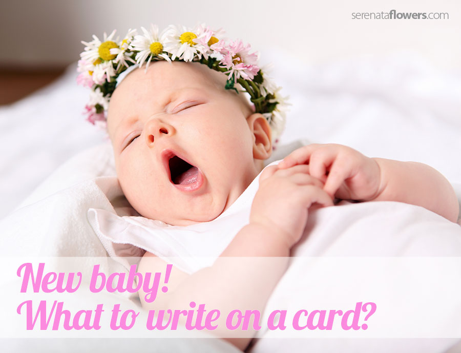 Newborn Baby Congratulations Messages And Wishes Best Quotes And