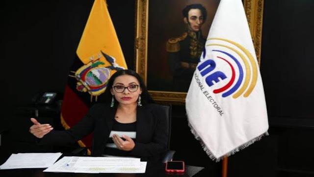 ARAUZ Y LASSO PASAN A SEGUNDA VUELTA PRESIDENCIAL DE ECUADOR