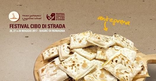 Anteprima 10 festival internazionale del cibo di strada - Eventi bagno di romagna ...