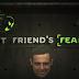 Best Friend's Fear: Θύμα ο απίστευτος Ηλίας Μουλάς - Θύτης ο μοναδικός Στέφανος Μουαγκιέ (Video)