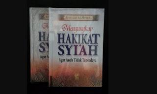 Resensi Buku : Mengungkap Hakikat Syiah, Agar Tidak Terperdaya