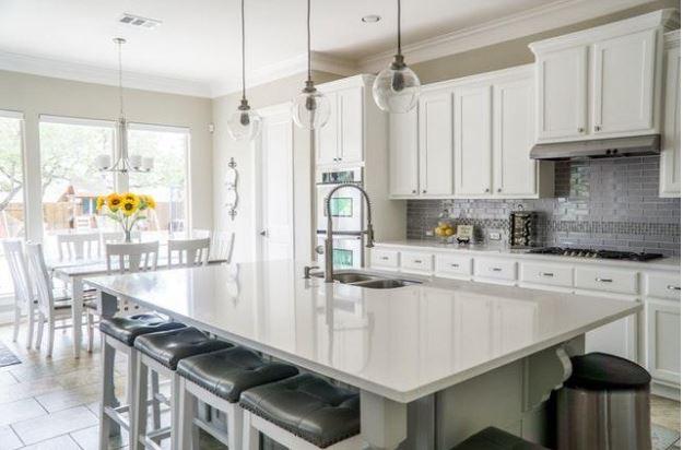 Kitchen and Residential Design: 4 kitchen design secrets ...