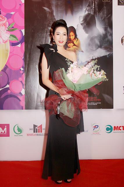 NSƯT Trịnh Kim Chi chính thức công bố Kênh Youtube được dàn sao ủng hộ - Ảnh 3
