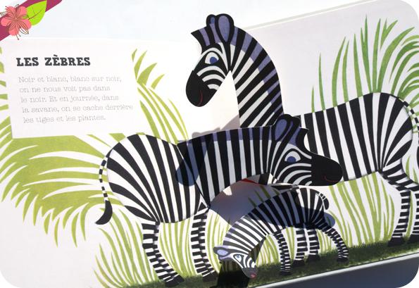 Tigre & compagnie de Rudolf Lukes - Hélium