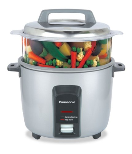 Top 5 best electric rice cooker