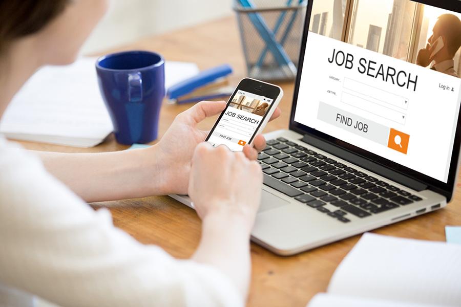 Job Circular 2021