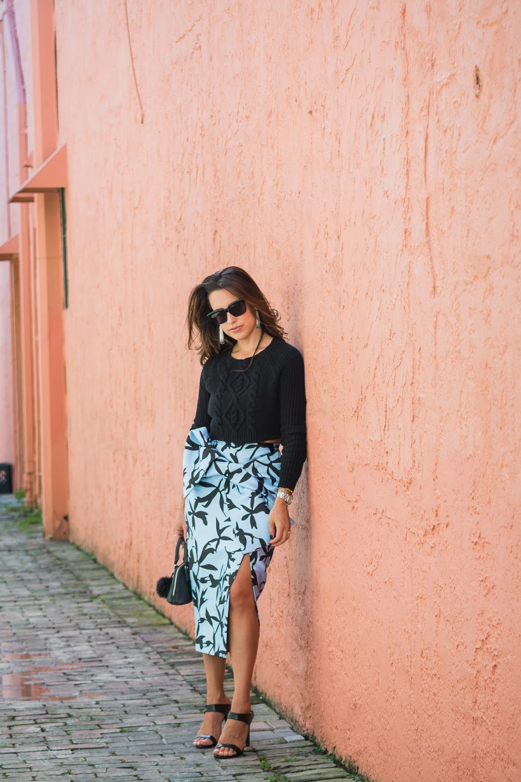 kelly-saks-fashion-blogger-cameo-skirt
