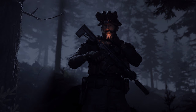 Call of Duty - Captain Price