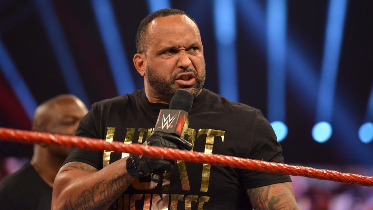 MVP ficará ausente da WWE após cirurgia no joelho