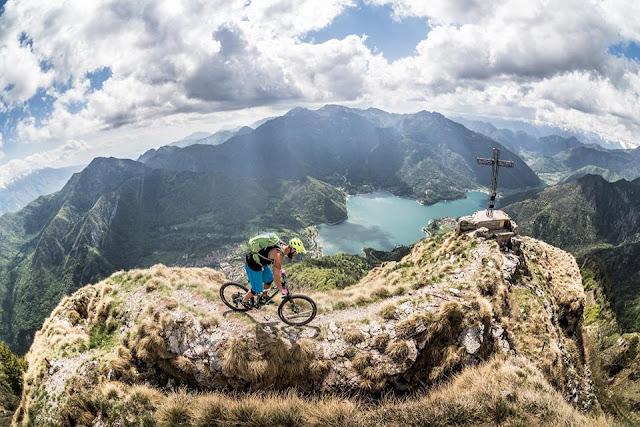 ziener bike kollektion herren cima D'oro