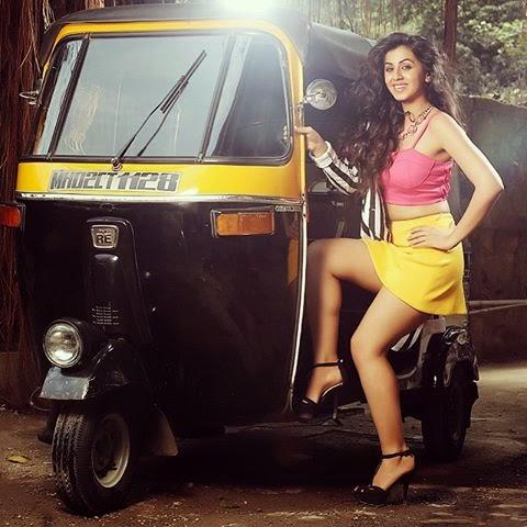 Nikki Gilrani telugu hot actress photos
