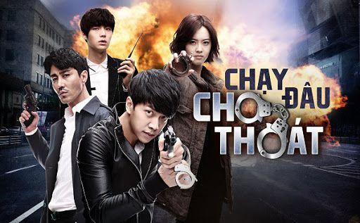 Chạy Đâu Cho Thoát - You Are All Surrounded (2015)
