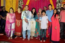 arpita khan family,salman khan  family