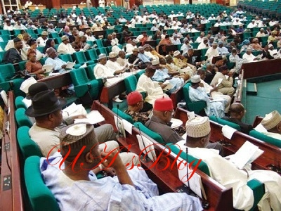 BREAKING!! 4 APC Reps Quit Party, Announce Their New Party