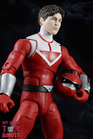 Power Rangers Lightning Collection Time Force Red Ranger 48