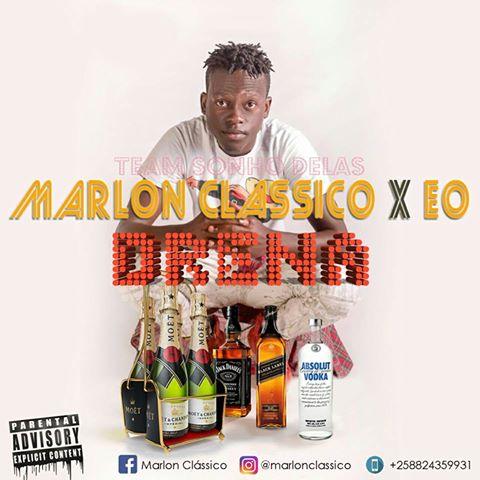 Marlon Classico Feat. EO - Drena