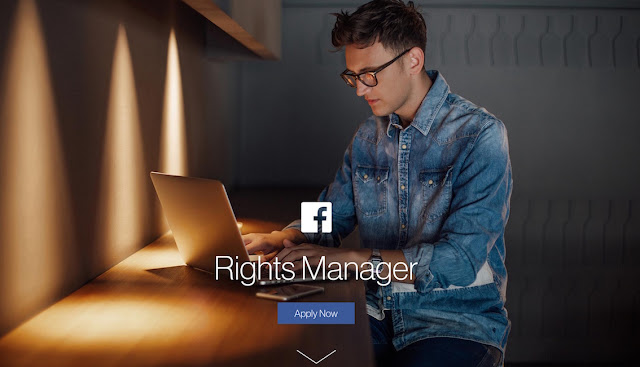 facebook-rights-manager
