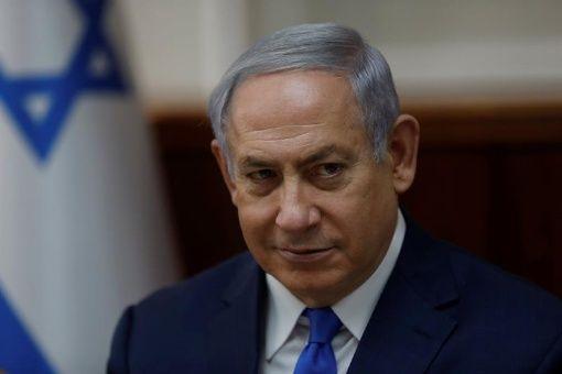 Netanyahu: Embajada de EE.UU. podría instalarse en Jerusalén en un año