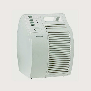 Honeywell 17000 Long-Life Pure HEPA QuietCare Air Purifier, picture, image, review features and specifications