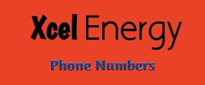 Xcel Energy Phone Number, Xcel Energy Phone Number Customer Service