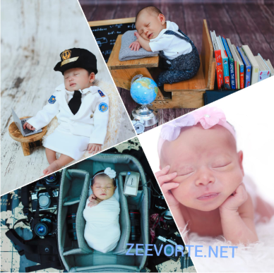 Viapuccino Studio Pontianak Tempat Cocok Untuk Newborn Saat New Normal