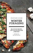 winter foraging book cover