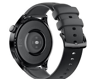ساعة هواوي واتش Huawei Watch 3